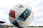 2016.01.08 MLS Combine Day 1