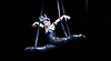 Amaluna from Cirque du Soleil at The Royal Albert Hall, London, <br /> Great Britain <br /> performance <br /> 15th January 2016 <br /> <br /> <br /> <br /> <br /> Storm <br /> <br /> <br /> <br /> <br /> Photograph by Elliott Franks <br /> Image licensed to Elliott Franks Photography Services