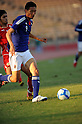 ?wh--m?j/Hiroshi Ibusuki (JPN),..FEBRUARY 12, 2011 - Football :..International friendly match between U-22 Bahrain 0-2 U-22 Japan at the Bahrain National Stadium in Manama, Bahrain. (Photo by FAR EAST PRESS/AFLO)