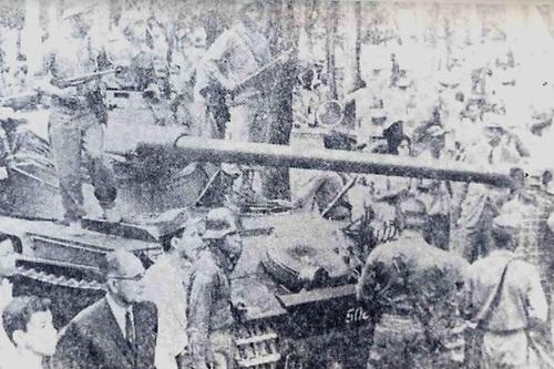 Cincuenta años después: Enero de 1962, el despertar dominicano