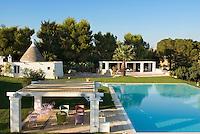 Hotel Villa Cenci - Italy