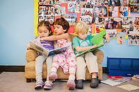 Business Marketing: Peekadoodle Kidsclub San Francisco | Playspace, Education, Preschool, Parties