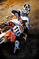 5 times Canadian motocross champion, Jean-Sebastion Roy, JSR, signs with KTM Canada