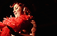 Debauche and Slow Burn Burlesque at the Hi Ho!