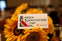 Event - Ad Club Media Innovation / Maven Awards 2011