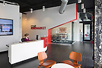 Columbus College of Art & Design MindMarket | Acock Associates Architects