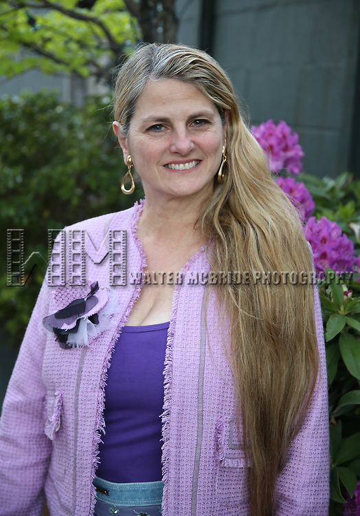 Bonnie Comley attends The Drama League: Meet The Directing Fellows <br />Hosted By Stewart F. Lane &amp; Bonnie Comley at a private residence on May 15, 2017 in New York City.