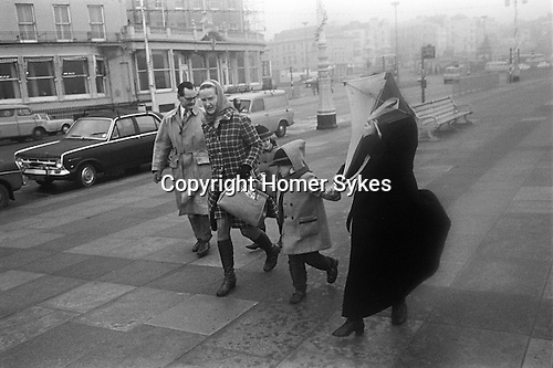 Brighton, Sussex. 1968<br />