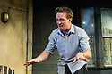 London, UK. 19.03.2013. PROOF, by David Auburn and directed by Polly Findlay, opens at the Menier Chocolate Factory. Picture shows: Jamie Parker (Hal). Photo credit: Jane Hobson.