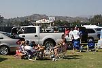 Tailgate at Rose Bowl in Pasadena