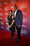 Board Member, Gala Co-Chairs Robyn Coles and Dr. N. Anthony Attend Alvin Ailey American Dance Theater-Ailey Spirit Gala 2015 Held at The David H. Koch Theater