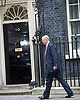 Cabinet Meeting <br /> 10 Downing Street London, Great Britain <br /> 29th March 2017 <br /> <br /> departures following the final cabinet meeting before Article 50 is triggered in Parliament today.<br /> <br /> <br /> <br /> Chris Grayling MP <br /> Transport Secretary <br /> <br /> <br /> Photograph by Elliott Franks <br /> Image licensed to Elliott Franks Photography Services