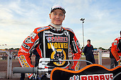Freddie Lindgren of Wolves - Lakeside Hammers vs Wolverhampton Wolves - Elite League Speedway at Arena Essex Raceway - 16/05/11 - MANDATORY CREDIT: Gavin Ellis/TGSPHOTO - Self billing applies where appropriate - Tel: 0845 094 6026