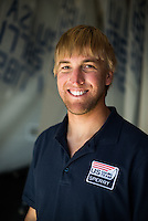 US Sailing Team Sperry Portraits 2015