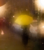 A winter storm drenches Washington, DC.
