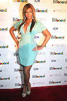 Billboard Magazine's Women in Music 2009 Luncheon held at The Pierre Hotel in NYC