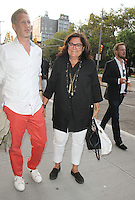 NEW YORK, NY-August 09: Fern Mallis  at IFC Films' presents  the premiere of Disorder at the Landmark Sunshin e Cinema in New York. NY August 09, 2016. Credit:RW/MediaPunch