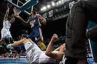 Basket Spanish  League 2014/15:Real Madrid vs Ucam Murcia