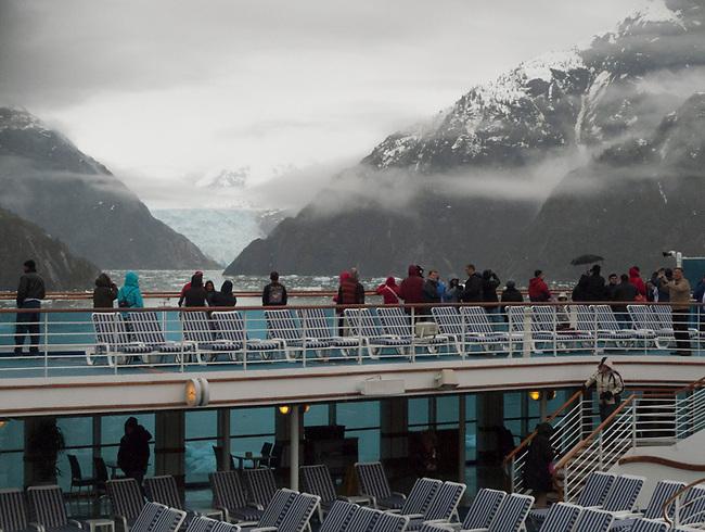 Inland Passage of Alaska