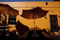 Empire Cafe in Houston, Texas - 2010