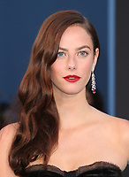 """HOLLYWOOD, CA - May 18: Kaya Scodelario, At Premiere Of Disney's """"Pirates Of The Caribbean: Dead Men Tell No Tales"""" At Dolby Theatre In California on May 18, 2017. Credit: FS/MediaPunch"""