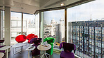 EHW Architects - World Courier Ltd, Nexus Building, Farringdon, London  5th March 2014