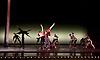 Transfigured Night<br /> Choreography by Kim Brandstrup<br /> at Sadler&rsquo;s Wells, London, Great Britain <br /> press photocall / rehearsal <br /> 3rd November 2015 <br /> <br /> Music by Arnold Schoenberg - Verkl&auml;rte Nacht<br /> Designed by Chloe Lamford<br /> Lighting design by Fabiana Piccioli<br /> <br /> Simone Damberg W&uuml;rtz<br /> <br /> <br /> <br /> <br /> <br /> Image licensed to Elliott Franks Photography Services