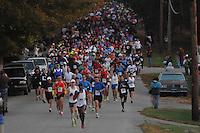 2011 Iron Horse Half Marathon by Tom Moran