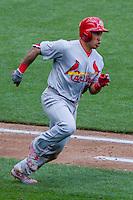 2016.07.10 St. Louis Cardinals @ Milwaukee Brewers