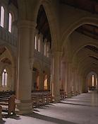 Bendigo Sacred Heart Cathedral; Interior