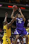 Portland 1112 BasketballM vs USF