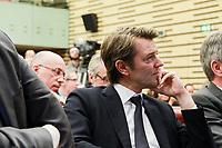 FranÁois Baroin - ASSEMBLEE DES DEPARTEMENTS DE FRANCE AVEC LES CANDIDATS A L'ELECTION PRESIDENTIELLE