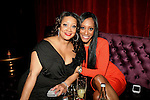 "Patrice Lovely and Darmirra Brunson Attend Screening of the Season Premiere of OWN's and Tyler Perry's ""The Haves and the Have Nots"" And A Sneak Peek of ""Love Thy Neighbor"" Held at the Soho Grand Hotel, NY"