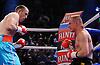 December 06-14 EWE-Arena, Oldenburg,WBA light heavyweight Title Juergen Braehmer vs Pawel Glazewski