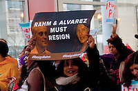 Rahm Anita Resign Chicago 12-21-15