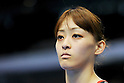 Rie Tanaka (JPN),JULY 3rd, 2011 - Artistic Gymnastics :Japan Cup 2011 Women's Individual All-Around at Tokyo Metropolitan Gymnasium in Tokyo, Japan. (Photo by AZUL/AFLO)