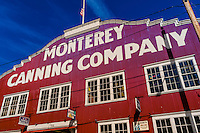 California-Monterey County-Monterey