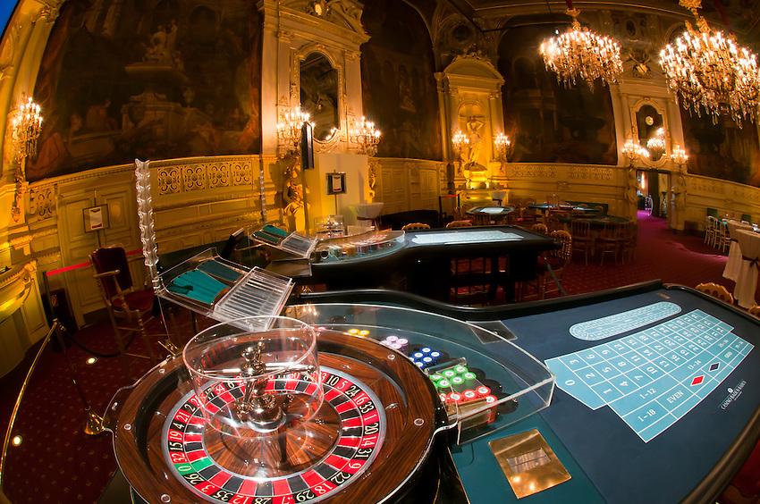 baden casino party