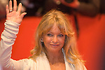 Goldie Hawn attends the &quot;Elegy&quot; premiere during day four of the 58th Berlinale International Film Festival held at the Berinale Palast on February 10, 2008 in Berlin, Germany  (Philip Schulte/PressPhotoIntl.com)