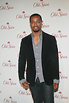 Isaiah Mustafa Attends OLD SPICE Scent Event Featuring Two Of The Newest Products Champion and Danger Zone! at the Highline Stages, NY   3/13/12