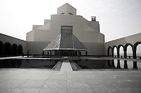 Qatar - Doha -  Museum of Islamic Art