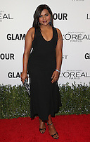 LOS ANGELES, CA - NOVEMBER 14: Mindy Kaling at  Glamour's Women Of The Year 2016 at NeueHouse Hollywood on November 14, 2016 in Los Angeles, California. Credit: Faye Sadou/MediaPunch