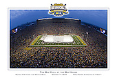 The Big Chill at the Big House<br />