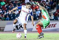 cimarronesFc vs JuarezFC