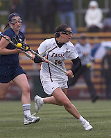 Boston College vs University of New Hampshire May 01 2012
