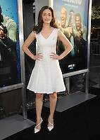 "APR 27 Premiere Of Warner Bros.' ""Keanu""- LA"