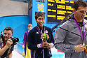 2012 Olympic Games - Swimming - Men's 400m Individual Medley