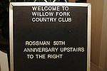 Rossman 50th