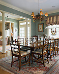 Interior Innovations Dining Room. Traditional/Transitional Interior design,