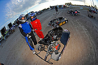 2012 Merrittville (Ontario) Speedway